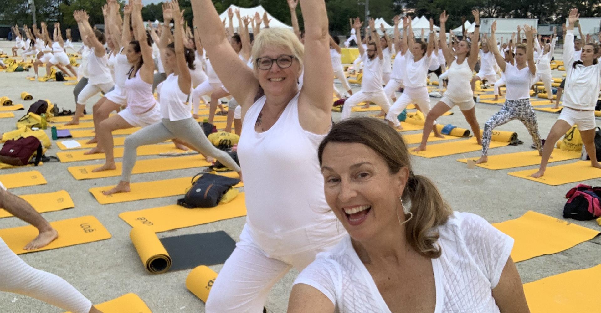Lole white tour Montréal 2019